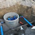 Reduksjonskum for vannledning Nedre Kongerød, Skien kommune